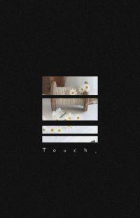 Tᴏᴜᴄʜ 触摸︙Lᴇᴇ DᴏɴɢHʏᴜᴄᴋ ᎒ NCT ⊹.𓂅𓆸 cover