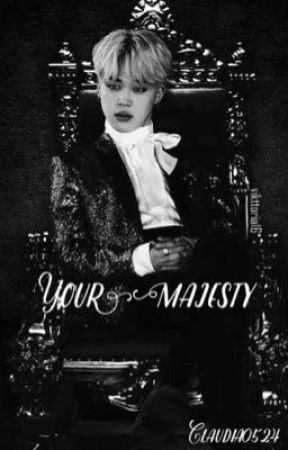 Your majesty P.JM x Reader  by claudia0524