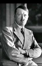 Adolf Hitler by The_Cat_Bloody