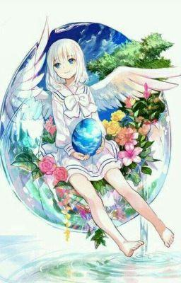 ảnh Anime Hiếm Đẹp