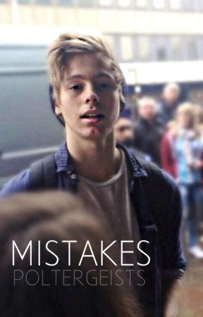 Mistakes ; LRH by poltergeists