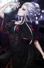 The Son of Salem by serpantking