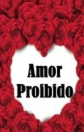 Amor proibido by prysouza3314