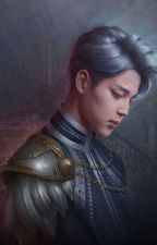 ↑The Black Prince↓«Jimin FF» by Guchimtae