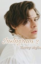 Instagram 2 ≪ Harry Styles≫ [COMPLETED] by taeurday