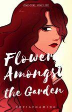Flowers Amongst the Garden   John Laurens Love Story by solitude_sof