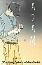 ADAM by FiraAiza