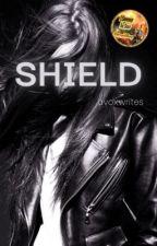 shield   b. barnes by ak-nayak