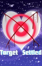 Target Settled Outer!Sans x Killer!Sans by LaliaShy