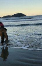 Entre um principe e o seu cavalo... by SouSimplesmenteEu