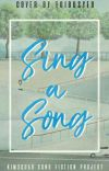 Sing-A-Song(End) cover