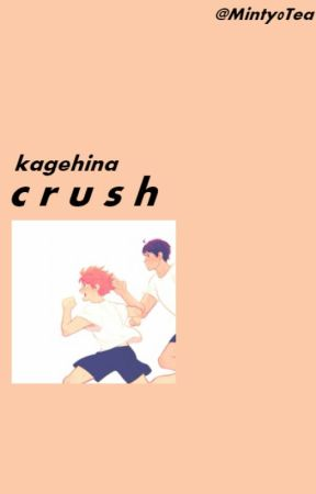 CRUSH. kgh by Minty0Tea