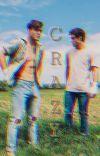 Crazy•E.D cover