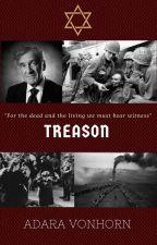 Treason by adaraj1