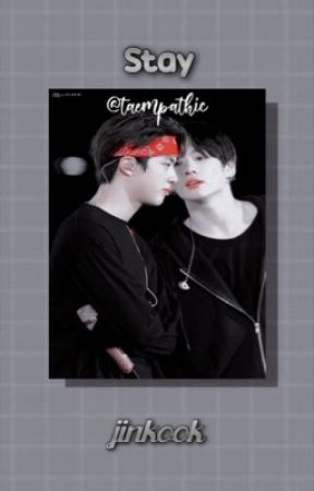 ❀ Stay ❀| JinKook [OS] by taempathic
