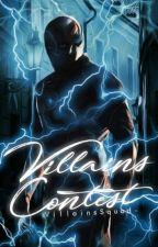 Villains Contest by VillainsSquad-