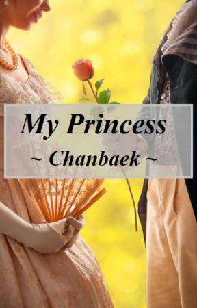My princess ~ terminé ~ by amandal27