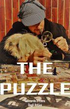 THE PUZZLE by Pierleonardo