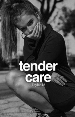 Tender Care  by tayiah18