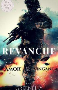 Revanche cover