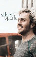 Silver Spark // P. MAXIMOFF by winifredsmith
