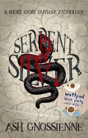 Serpent of Silver ⚔️ by -gnossienne-