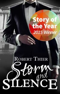 Storm and Silence cover