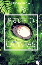 ✿~Projeto de Capas~✿ by screamingwil