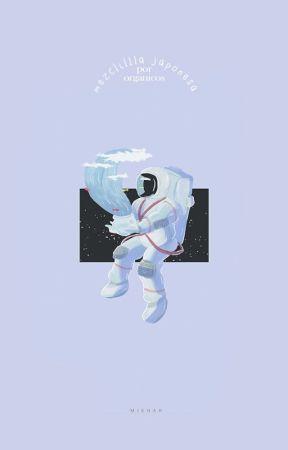‹ mezclilla japonesa › by organicos