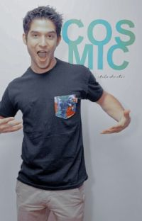 Cosmic | Plot Shop cover