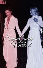 SwanQueen Week 2 by denpine