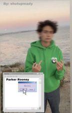 Parker Rooney  by IRLfanforlife