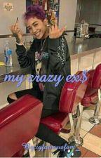 My Crazy Ex by igfamousfp_