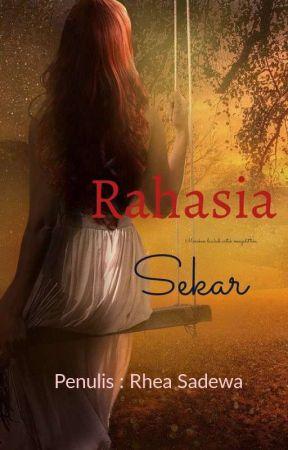 Rahasia Sekar  by RheaSadewa