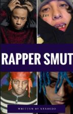 Rapper Smut (REQUESTS OPEN)  by xxxredd