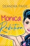 Monica, Raketera (PUBLISHED @ ebookware) cover