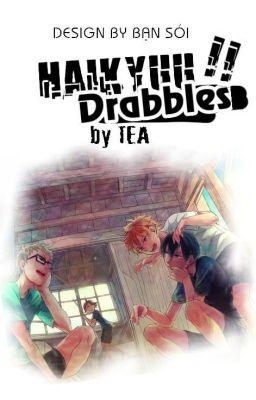 Đọc truyện Haikyuu!! drabbles
