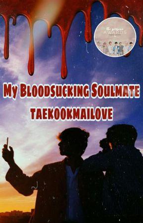My Bloodsucking Soulmate |Taekook| by taekookmailove