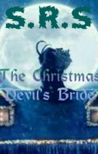 The Christmas Devil's Bride (2nd Book Of The Krampus Series) by Szarinasumalpong