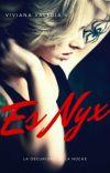 Es Nyx #3 cover