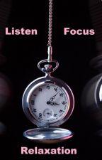 General Hypnosis Scripts by TFM-TranceForMe