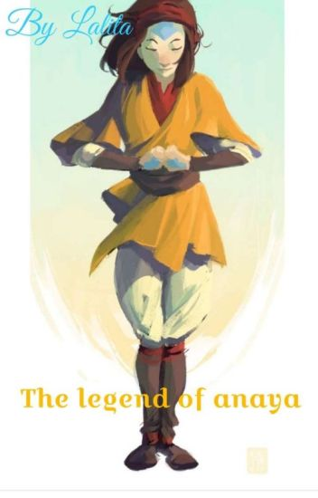 Aangs other half - the second airbender