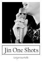 Bottom Jin One Shots by sugarcoatalk