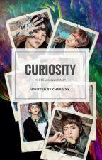 Curiosity: BTS Werewolf AU by CherriXx