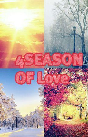 BTS&BLACKPINK 4season of love by ArmyVkook300