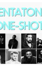 Pentatonix One-shots by avm2103