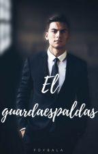 El guardaespaldas | Paulo Dybala by pdybala