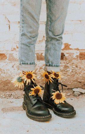 flowers - norenmin ✔ by renminnn