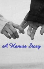 A Hannie Story by bry_bug