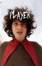 Player // fillie by stellarfaze